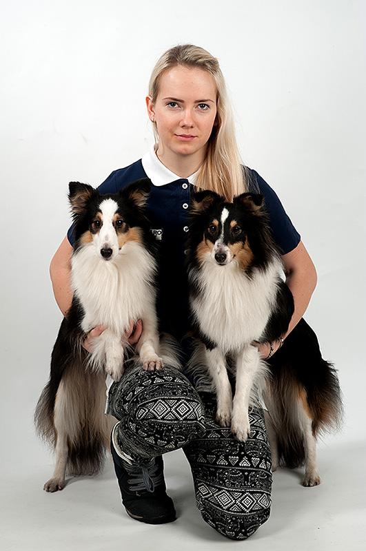 c419428f93a Kliinikust - Meie töötajad - Abilised - Viljandi Männimäe loomakliinik